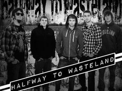 Halfway to Wasteland