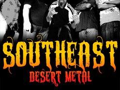 Image for South East Desert Metal