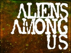 Image for Aliens Among Us