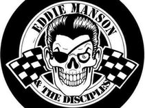 Eddie Manson and The Disciples