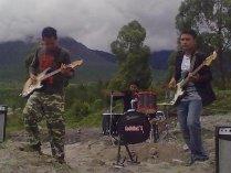 GedhOBaX's Band