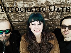 Image for Autocratic Oath
