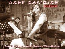 Gaby Kalikian