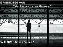 THE ROLLING EGG ROLLS