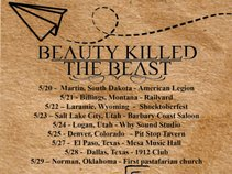 Beauty Killed The Beast