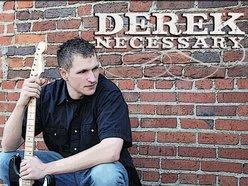Derek Necessary