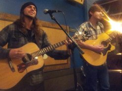 Image for Alex and Brendan's nameless acoustic duo