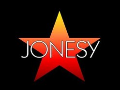 Image for Jonesy