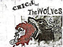 Chica and the Wolves