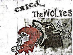 Image for Chica and the Wolves