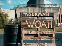 Tigerman WOAH