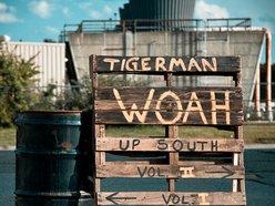 Image for Tigerman WOAH