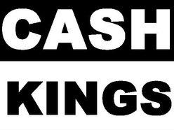 Image for CASH KINGS Johnny Cash Tribute