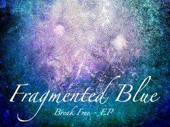 Image for Fragmented Blue