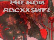 Phenom Rocxxwel