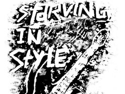 Image for Starving In Style