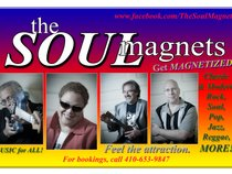 The Soul Magnets