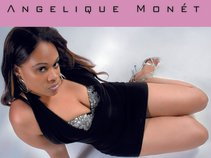 Angelique Monet