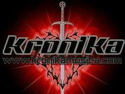 Image for KRONIKA MUSICA