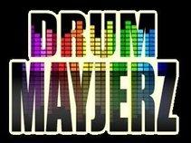 Drum Mayjerz