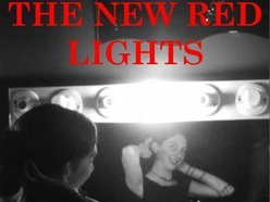 Image for New Red Lights