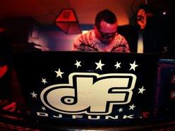 International Dj Funk