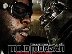 Image for Mr. Mojo Morgan
