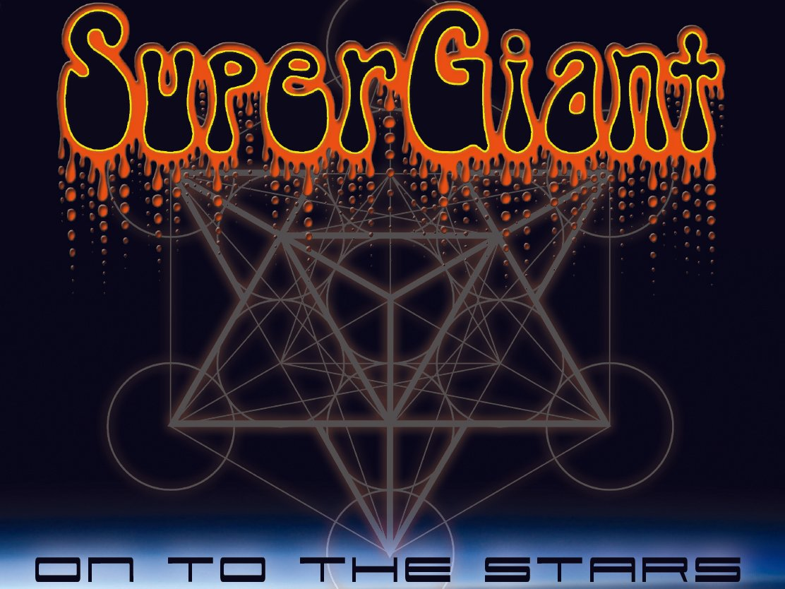 Image for SuperGiant