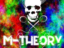 Image for M-Theory