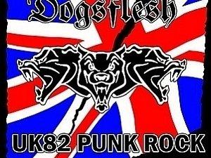 Image for Dogsflesh