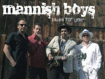 mannish boys - southern France