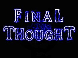 Image for Final Thought