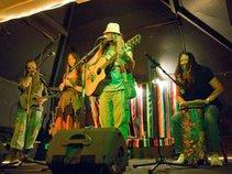 Apache John Band