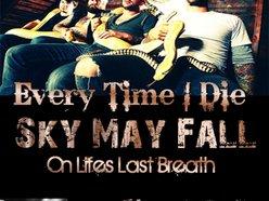 Sky May Fall