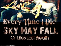 Image for Sky May Fall