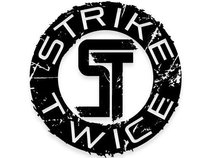Strike Twice