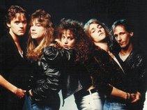HEAT - Early 90s Hard Rock