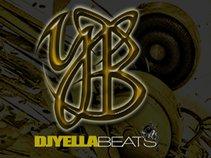 DJ YELLA BEATS