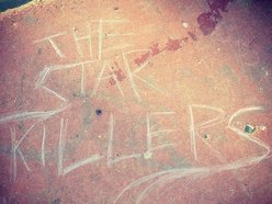 Image for The Star Killers