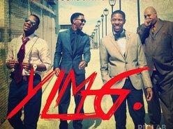YLMG (Yung Limits Music Group)