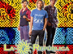 Image for La Republica Rock Latino