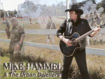 Mike Hammel  & The Urban Dwellers