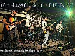 Image for The Limelight District