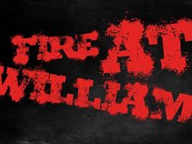 Fire At William