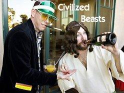 CIVILIZED BEASTS