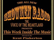 Showmen Radio