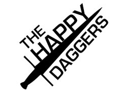 Image for The Happy Daggers