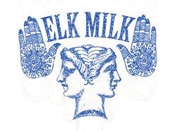 Image for Elk Milk