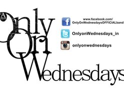 Image for Only on Wednesdays