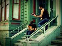 Jonathan Levi Band